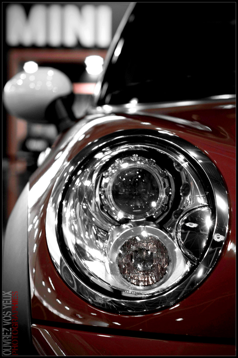 Photograph Mini by Désiré RAMJEE  -PHOTOGRAPHIES- on 500px