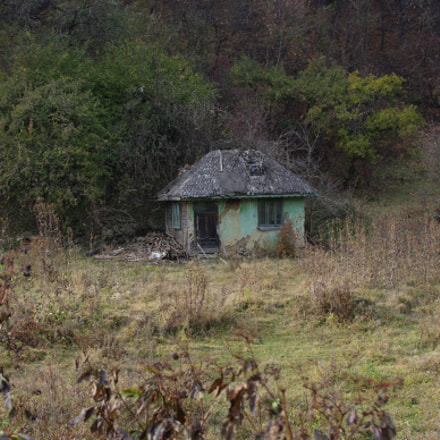 home sweet home, Pentax K20D, smc PENTAX-DA 18-55mm F3.5-5.6 AL II