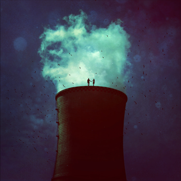 Photograph The skies were healed that day by Felicia Simion on 500px