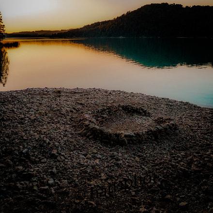 fuschl lake pride © hansphot, Panasonic DMC-FX500