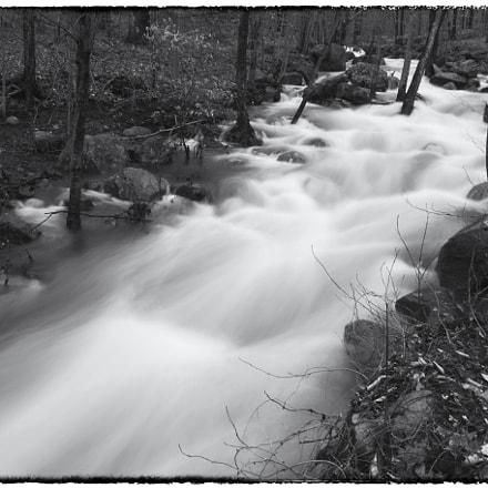 FLASH FLOOD WARNING!, Nikon COOLPIX P7800