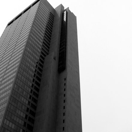 Building, Canon POWERSHOT S1 IS