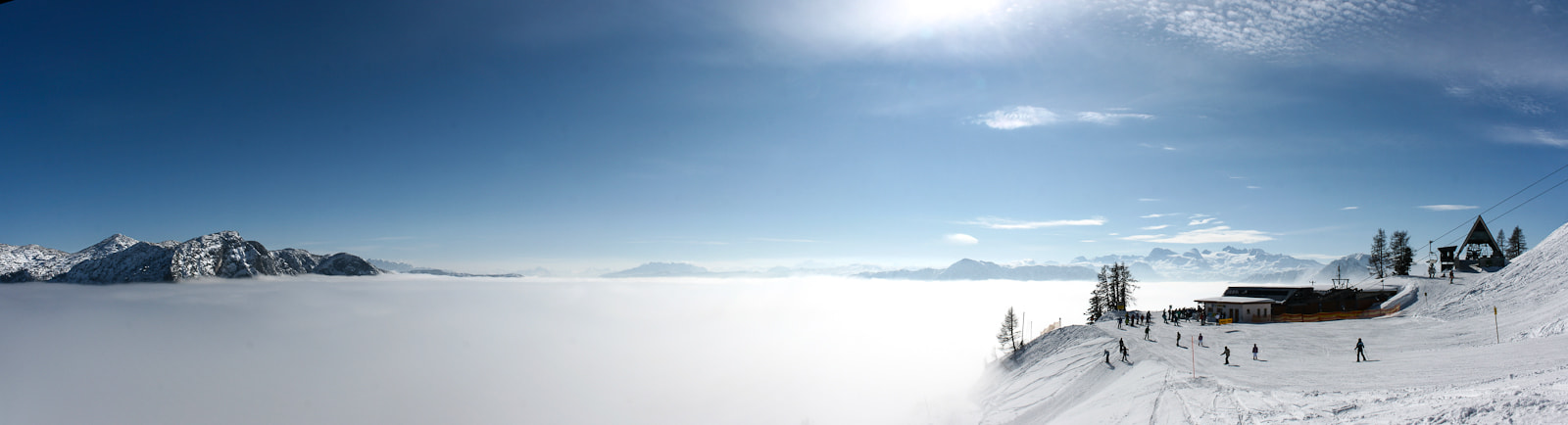 Photograph sea of clouds by Valentin Kouba on 500px