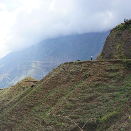 Mountains - Furcy, Haiti, Sony ILCE-6000, Sony E 18-50mm F4-5.6