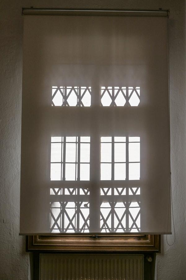 La grille ( the grid) de Christine Druesne sur 500px.com