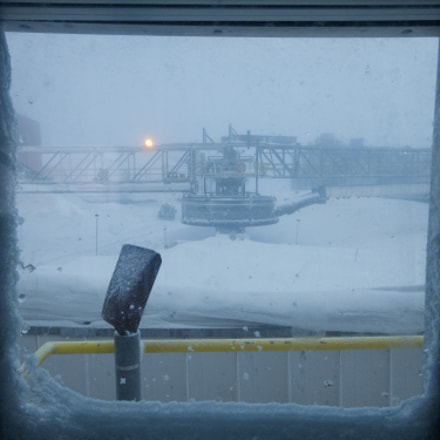 Somewhere in Alaska, Fujifilm XQ2