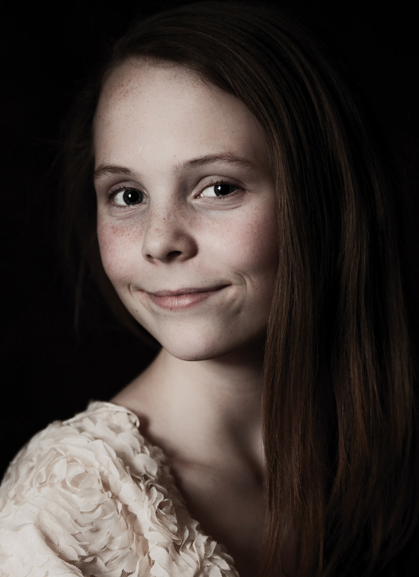 Photograph Young by Kjetil Bentsen on 500px