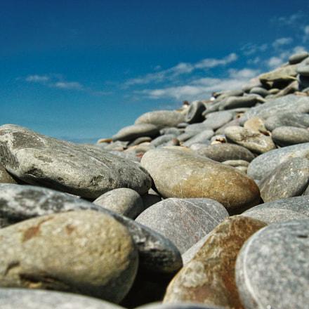 Pebbles, Canon POWERSHOT A80