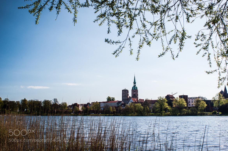 Photograph Stralsund by Lars Kugelblitz on 500px