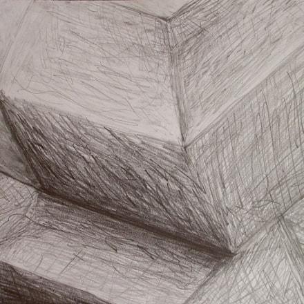 Drawing #51, Fujifilm FinePix A900