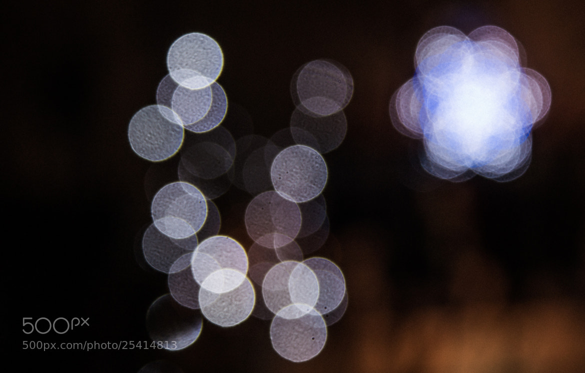 Photograph Bokeh by Lars Kugelblitz on 500px