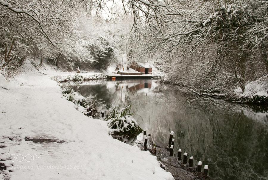 Grand Union Canal Blisworth,Northamptonshire,UK