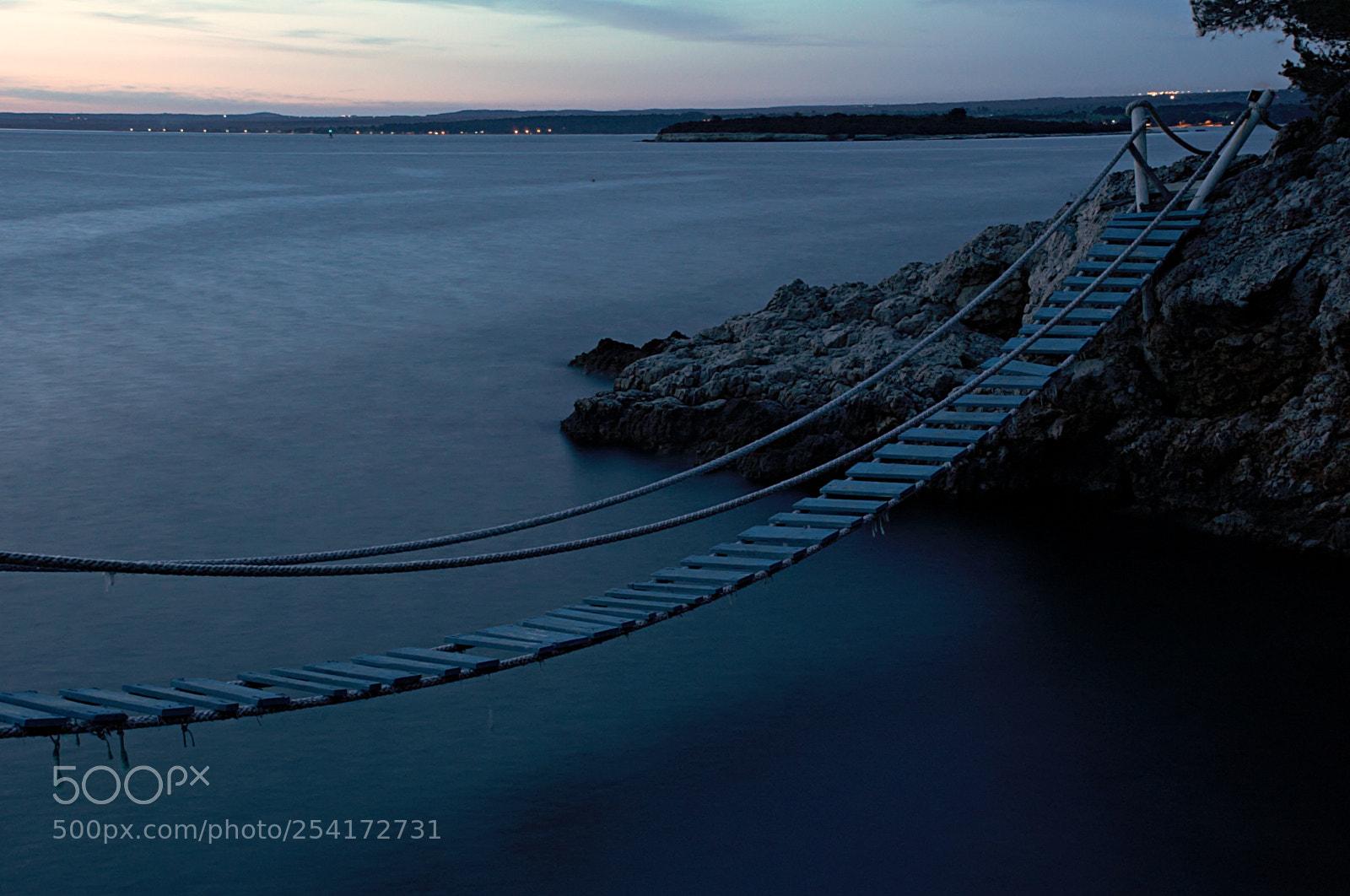 Punta Christo Bridge