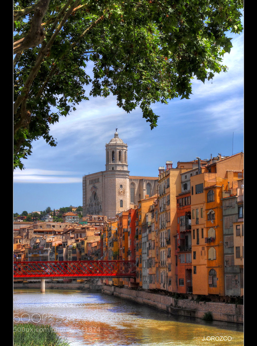 Photograph Girona. by jose orozco on 500px