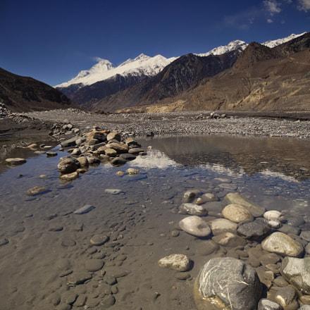 Kali Gandaki, Canon EOS M5, Canon EF-M 11-22mm f/4-5.6 IS STM