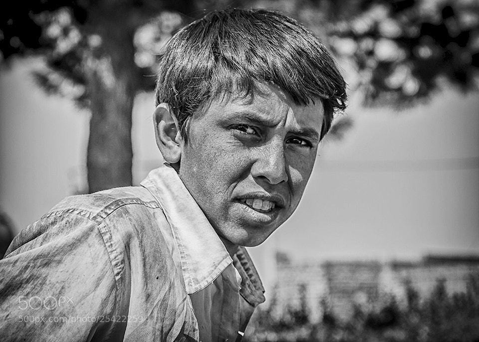 Photograph gloat look by Amir Hossein Kamali on 500px