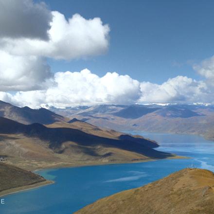羊湖, Sony DSC-T100