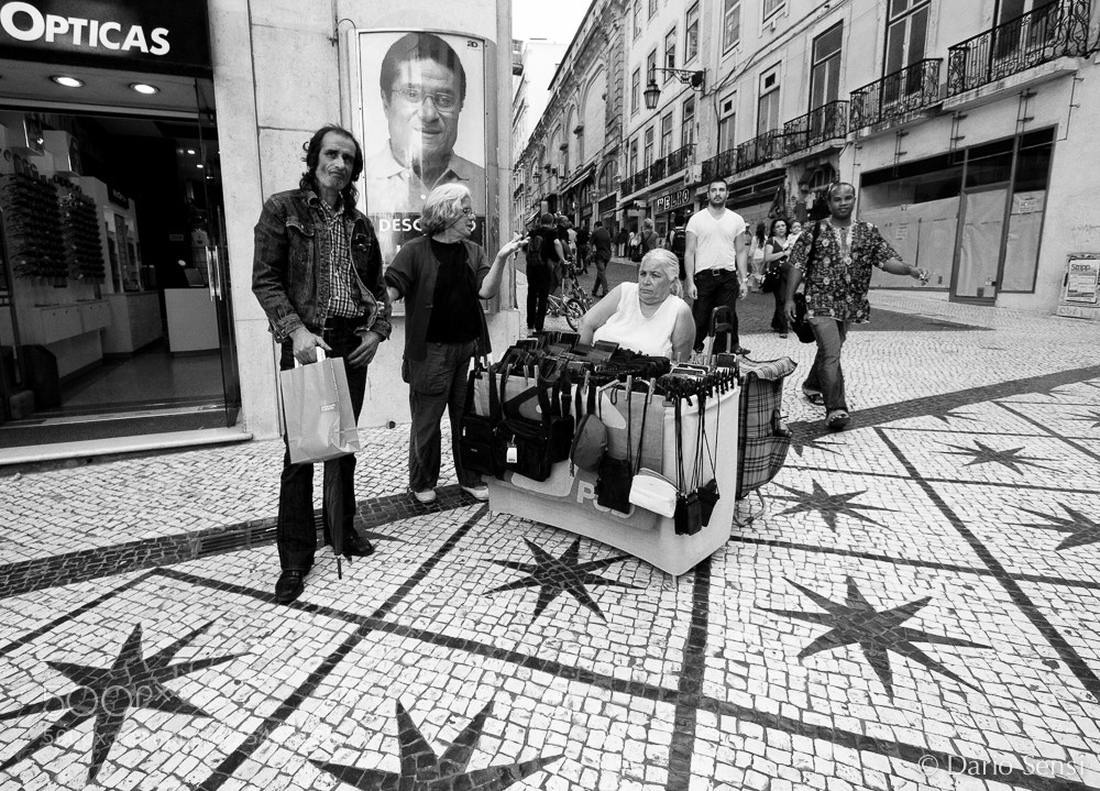 Photograph Lisbon, Portugal by Dario Sensi on 500px