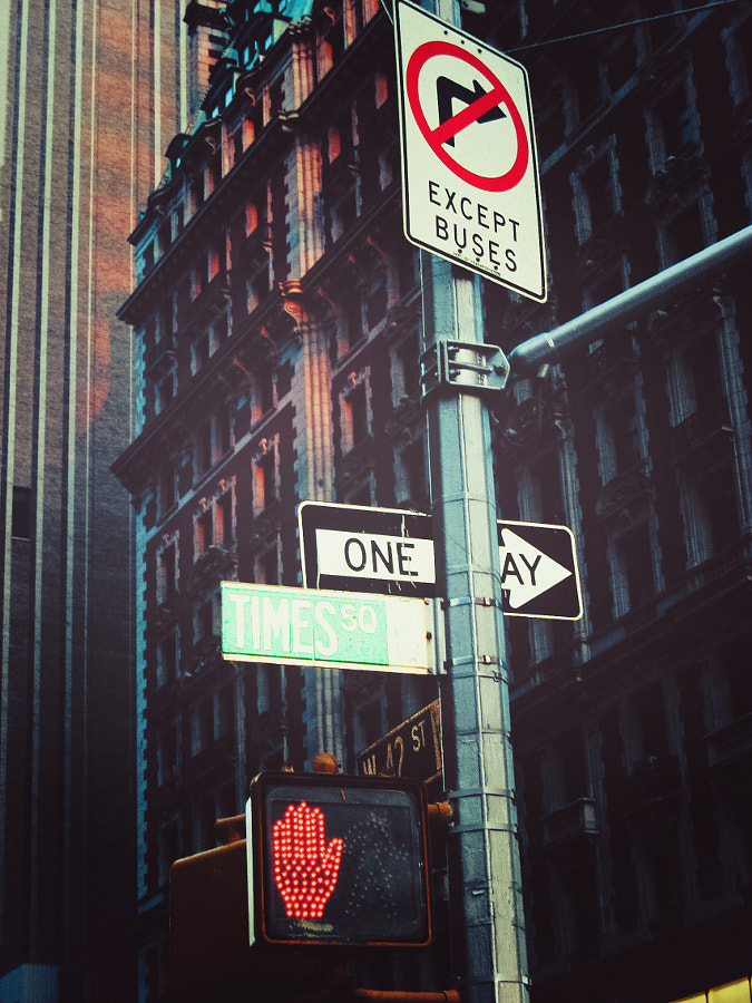 REMEMBERING NYC