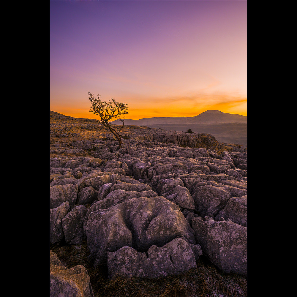 Photograph The Face of Twistleton by Nick Walton on 500px