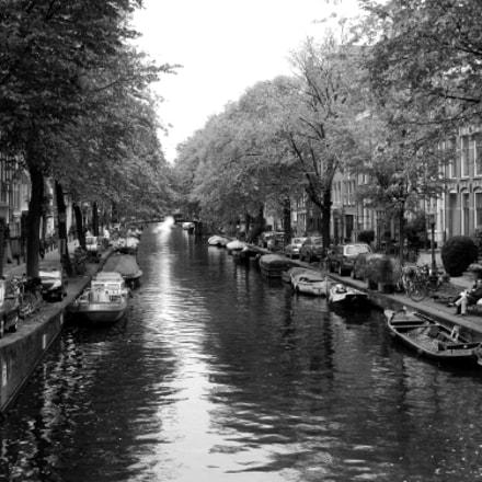 amsterdam, Nikon COOLPIX S9100