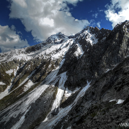 Highlands, Nikon COOLPIX L28