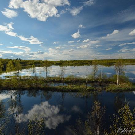 Viitasaari, Finland 6.6.2017, Nikon D5200, Sigma 10-20mm F3.5 EX DC HSM