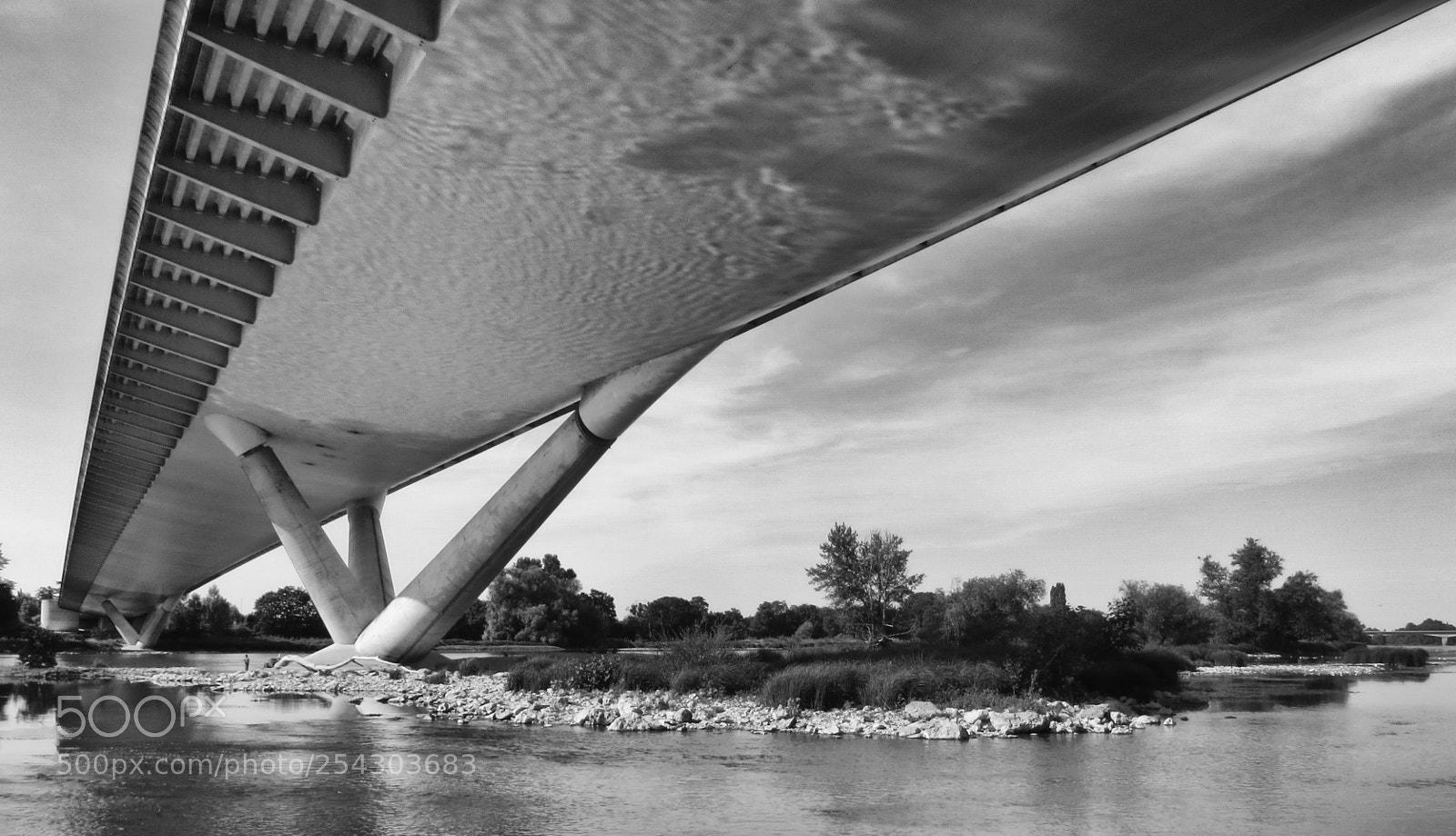 Europa Bridge, Canon POWERSHOT SX240 HS