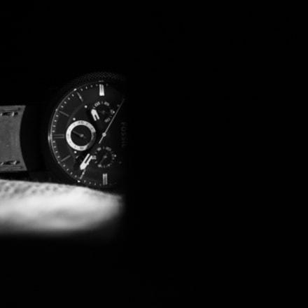 Hour & Darkness, Nikon D7200, AF-S Nikkor 50mm f/1.8G