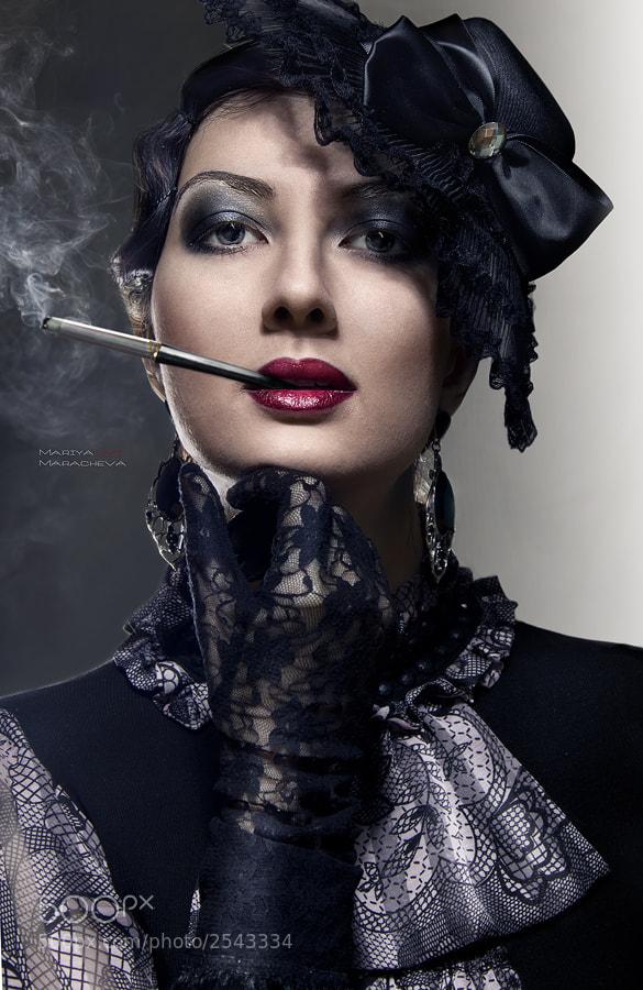 Photograph Countess by Mariya Maracheva on 500px