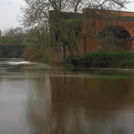 river, Canon EOS 60D, Canon EF 35mm f/2