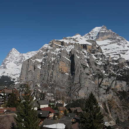 Mürren, Canon EOS 6D, Canon EF 24-105mm f/3.5-5.6 IS STM