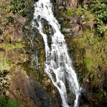 Waimea Falls North Shore, Nikon D5500, AF-S DX VR Zoom-Nikkor 55-200mm f/4-5.6G IF-ED