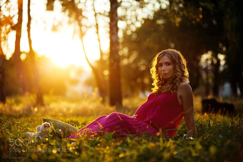 Photograph * by Elena Miloslavskaya on 500px