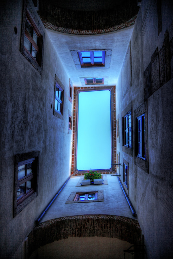 Photograph Inside Somewhere by Ana Mendes do Carmo on 500px