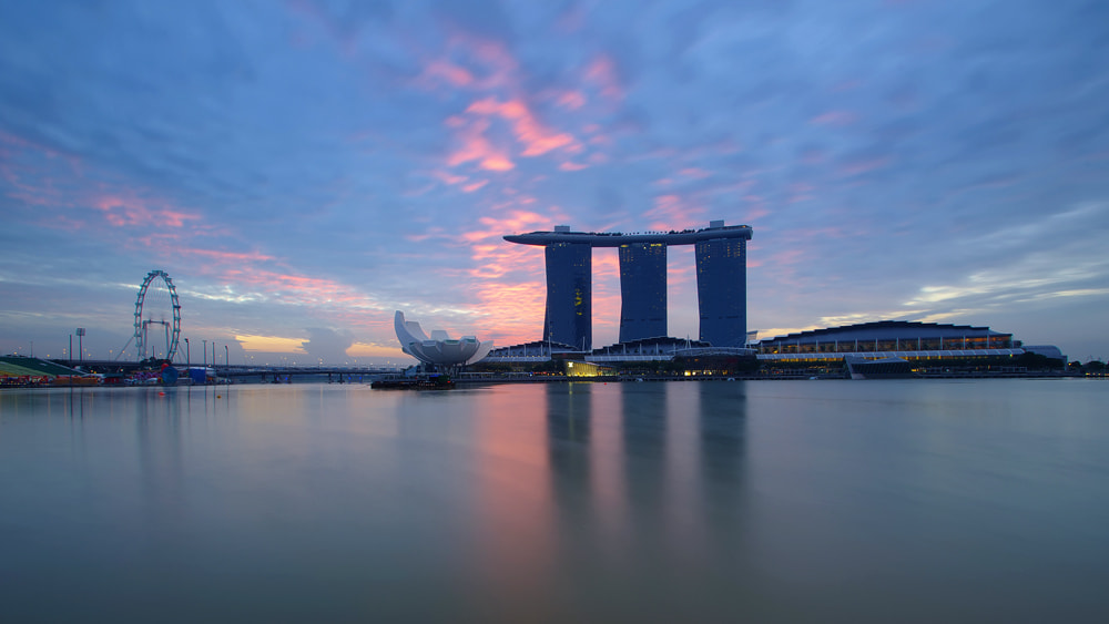 Photograph Exhibition of Light by WK Cheoh on 500px