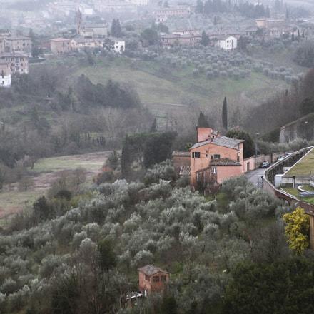 Toscana, Canon EOS M5, Tamron 16-300mm f/3.5-6.3 Di II VC PZD Macro