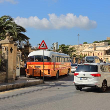 Valletta ( Malta ), Canon EOS 5D MARK III, Canon EF 24-70mm f/2.8L II USM