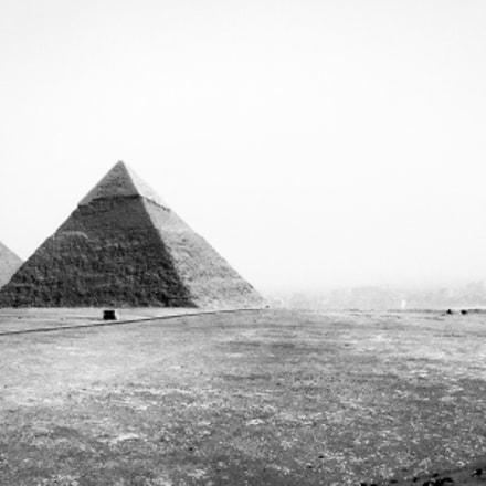 Pyramid, Sony DSC-T1