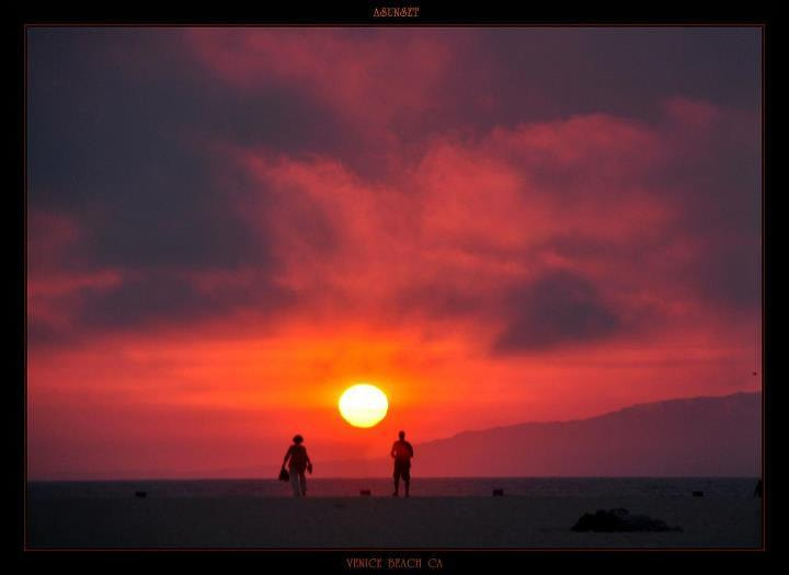 Photograph Colors Of Sunset by Hamayak Hakopian on 500px