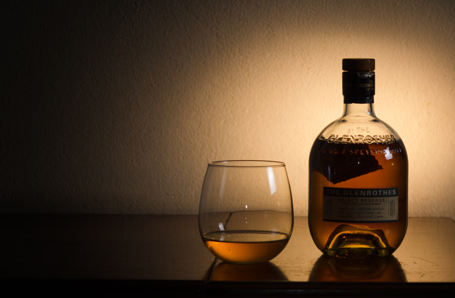 Single Malt by Alvaro Calix on 500px.com