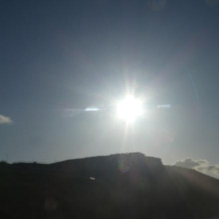 sol, Panasonic DMC-TZ81
