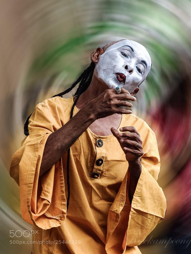 Photograph Jemek Supardi  by Rose Kampoong on 500px