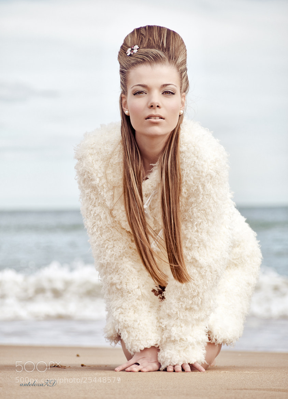 Photograph Beach fashion by Antonio Lozano on 500px