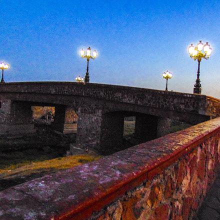 Puente de Santa Elena, Sony DSC-H300