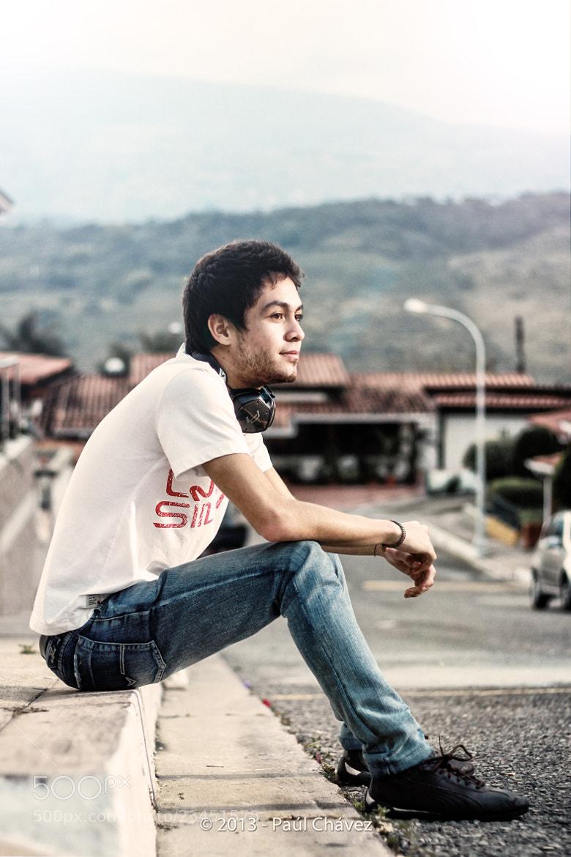 Photograph Lesoj Dj by Paul Chavez on 500px