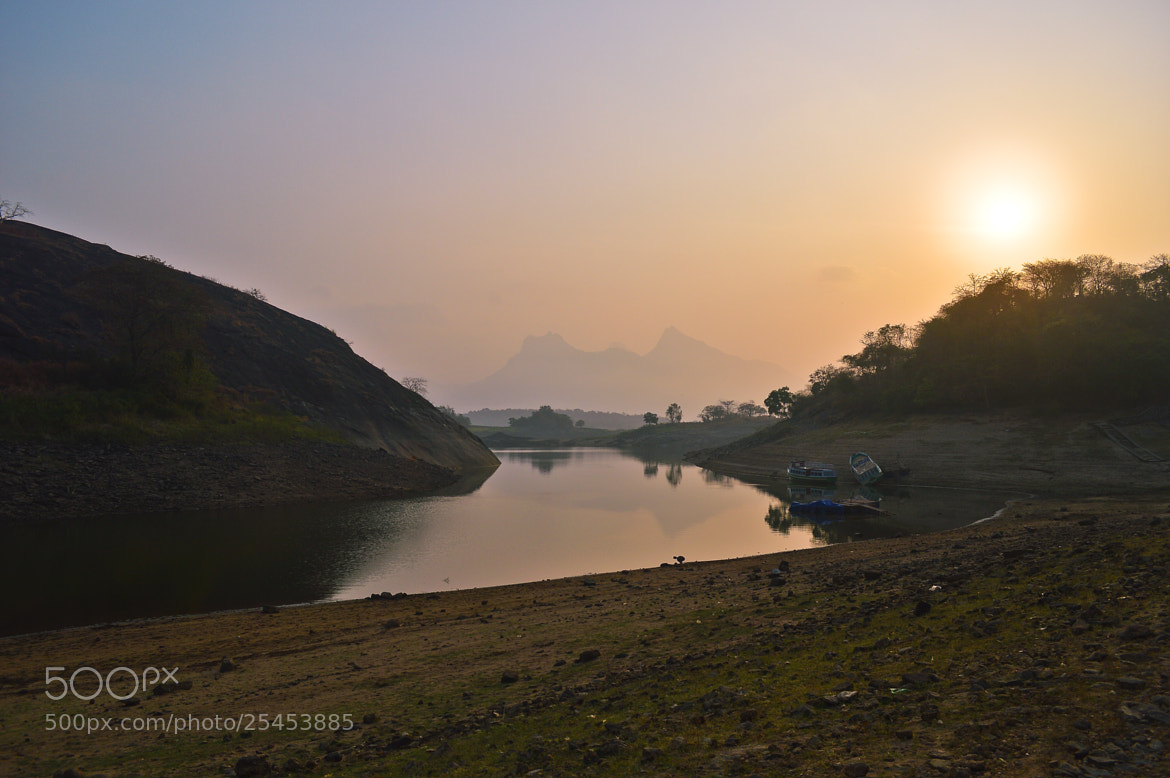 Photograph Malampuzha by sajan Laks on 500px