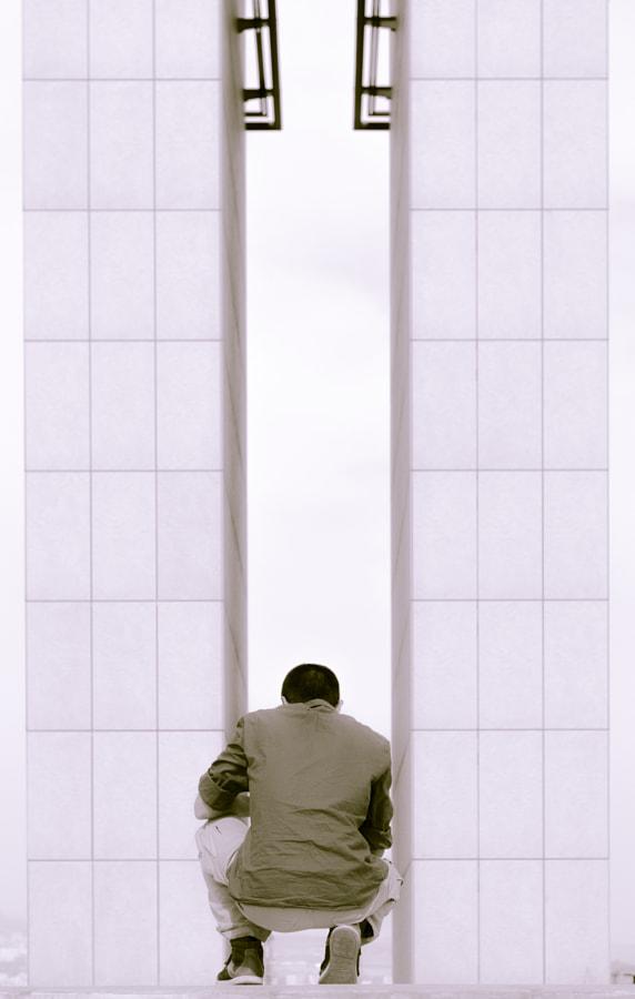 Line Breaker by Ehsan Fatemi on 500px.com
