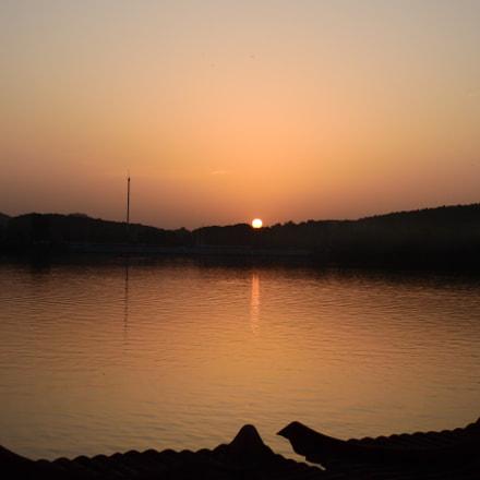 dusk, Nikon COOLPIX P900s