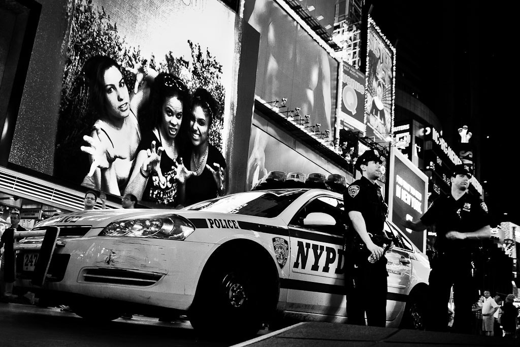 Photograph Crop the Cop by Philippe Duchene on 500px